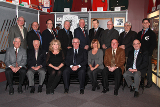Board Of Governors 2012