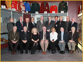 Board Of Governors 2013